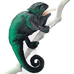 Folkmanis Chameleon Hand Puppet from Folkmanis