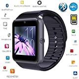 Smart Watch U.S. Warranty JoyGeek All-in-1 Bluetooth Watch Wrist Watch Phone With SIM Card Slot And NFC For IOS...