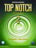 img - for Top Notch 2 with ActiveBook, 2nd Edition book / textbook / text book