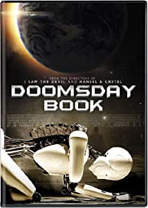 Doomsday Book [DVD] [2012] [Region 1] [US Import] [NTSC]