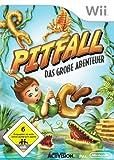 Pitfall: Das große Abenteuer - Zum vergrößern bitte auf das Bild klicken - Ein Fenster öffnet sich!