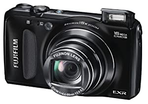 Fujifilm FinePix F660EXR Digital Camera