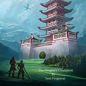 The Dragon's Champion Audiobook