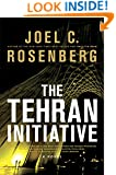 The Tehran Initiative (David Shirazi Book 2)