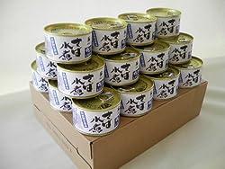 秋鯖限定 さば缶詰(水煮)200g×24缶入