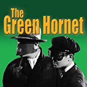 Giuseppi's Secret | [Green Hornet]