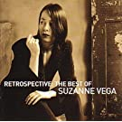 RetroSpective - The Best Of Suzanne Vega