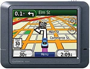 Garmin nuvi 275/275T 3.5-Inch Bluetooth Portable GPS Navigator with Traffic (Discontinued by Manufacturer)