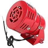 Industrial AC 110V 120dB MS-190 Alarm Sound Motor High Power Buzzer Siren