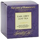 Taylors of Harrogate Earl Grey Loose Tea (1 x 125g Carton)