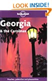 Lonely Planet Georgia & the Carolinas