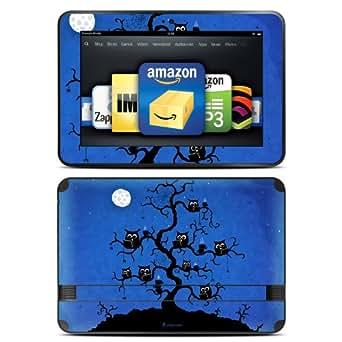 """DecalGirl Skin (autocollant) pour Kindle Fire HD 8,9"""" - """"Internet Café"""" (compatible uniquement avec Kindle Fire HD 8,9"""")"""