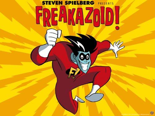 amazon   freakazoid season 1 amazon digital services llc