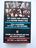 Total War: Causes and Courses of the Second World War (0140249095) by Calvocoressi, Peter