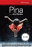 Wim Wenders Pina. DVD. Con libro