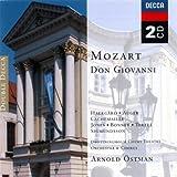 echange, troc  - Mozart don giovanni