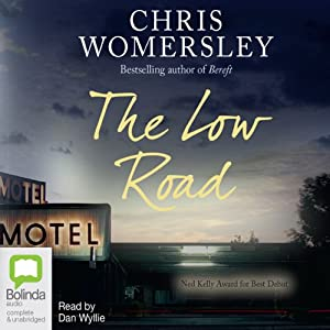 The Low Road Audiobook