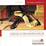 Futuro Antico V by Branduardi, Angelo (2009-02-10?