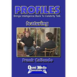PROFILES Featuring Frank Caliendo