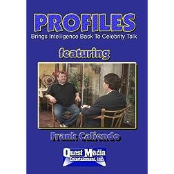 PROFILES Featuring Frank Caliendo