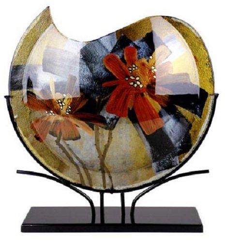 Blog Art Glass Vases Cressida Glassware Signature Handpainted