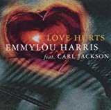 Love Hurts Emmylou Harris