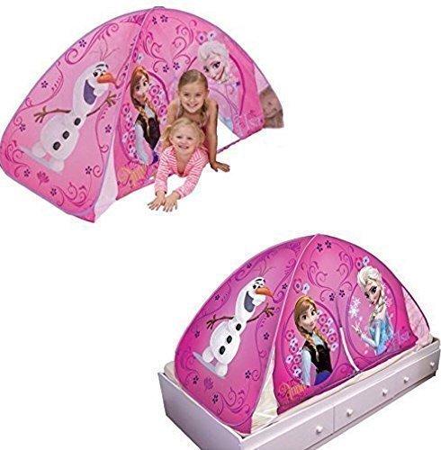 Playhut Disney Frozen 2 in 1 Light Up Play Tent / Bed Tent – Kids by Disney jetzt kaufen