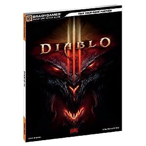 Diablo III Signature Series Guide - BradyGames