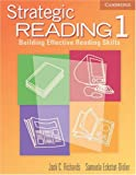 Strategic reading 1:building effective reading skills : student
