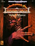 Veiled Alliance (AD&D/Dark Sun Accessory DSR3) (DSR3, Advanced Dungeons & Dragons, 2nd Edition, 2411) (1560763132) by Varney, Allen