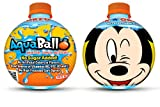 Aquaball Drink, Mickey and Friends, 12 Ounce (Pack of 12)