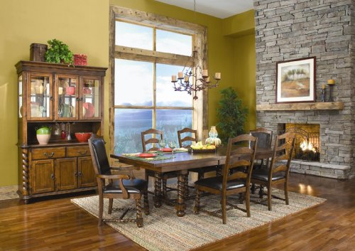 Beaumont  Dining Room Set by Coaster