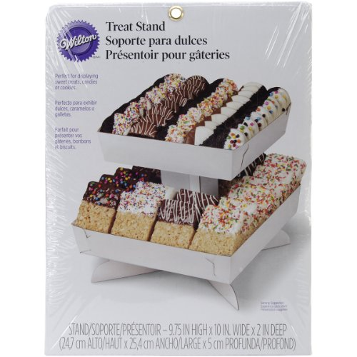 Candy-Melt-Treat-Stand-Tray-White-12X9