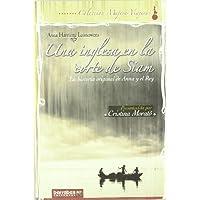 Inglesa en la corte de siam, una (Mujeres Viajeras(barrabes))