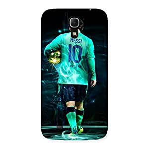Radiant Star of 10 Back Case Cover for Galaxy Mega 6.3