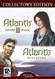 Atlantis: Collector's Edition (PC)