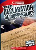 The Declaration of Independence (Cornerstones of Freedom: Third)