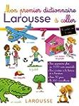 Mon premier dictionnaire Larousse � c...