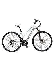 Claud Butler Explorer 500 Ladies Hybrid (18inch)