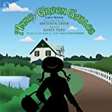 Anne of Green Gables Original Cast Recording