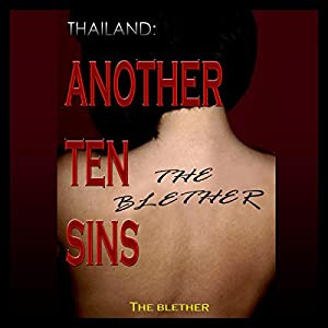 Thailand: Another Ten Sins Audiobook