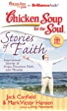 Chicken Soup for the Soul:Stories of Faith(MP3)Un