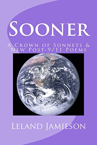 Sooner: A Crown of Sonnets & New Post-9/11 Poems