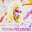 PINK FRIDAY ROMAN RELOADED(regualr)