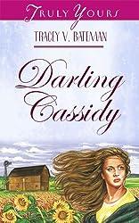 Darling Cassidy (Kansas Home Book 1)