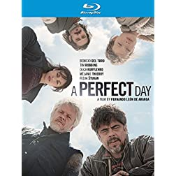 A Perfect Day [Blu-ray]