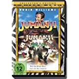 "Jumanji [Collector's Edition]von ""Robin Williams"""