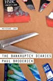 Paul Broderick The Bankruptcy Diaries