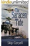 The Saracen Tide (The God Virus Book 3)