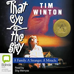 That Eye, the Sky Audiobook